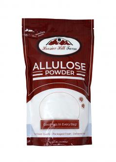 Allulose Natural Sugar Alternative, 2 lb