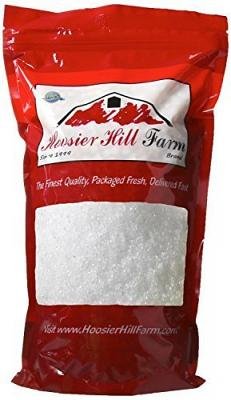 Hoosier Hill Farm Erythritol Granules Baker's Bag 5 lbs.