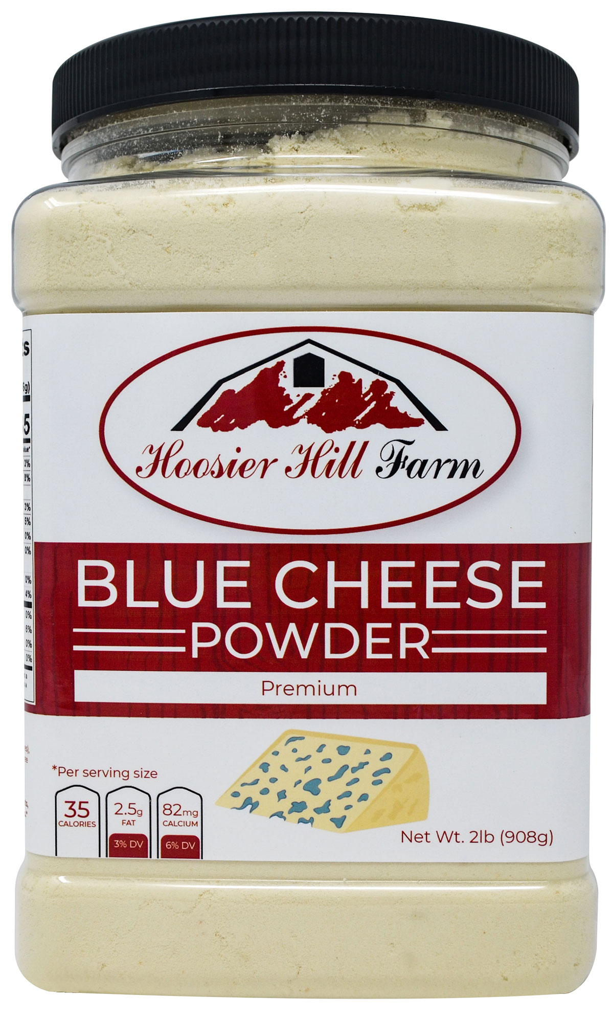 Blue Cheese Powder 2 Lb