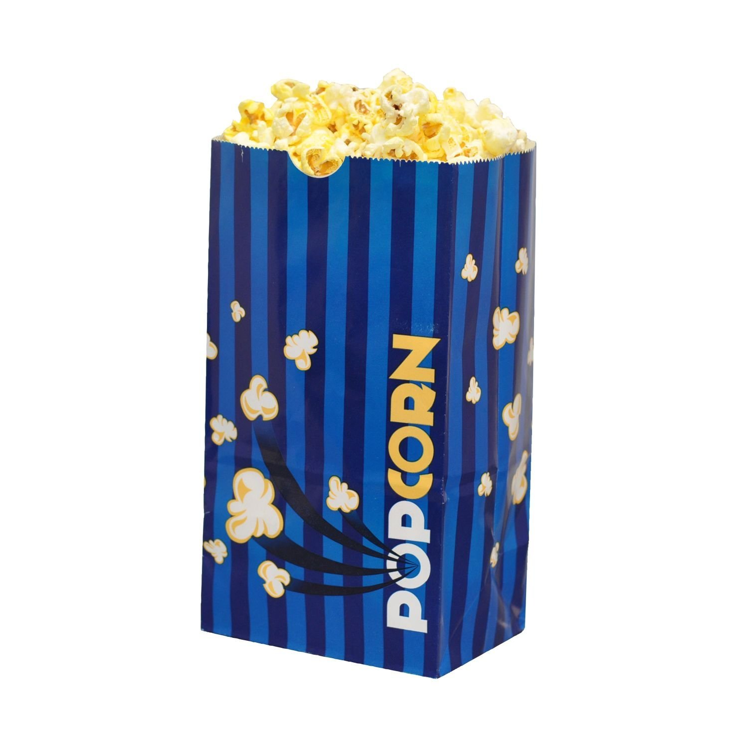 Hoosier Hill Farm Laminated Popcorn Bags - 2.5 oz. (50 Bags)