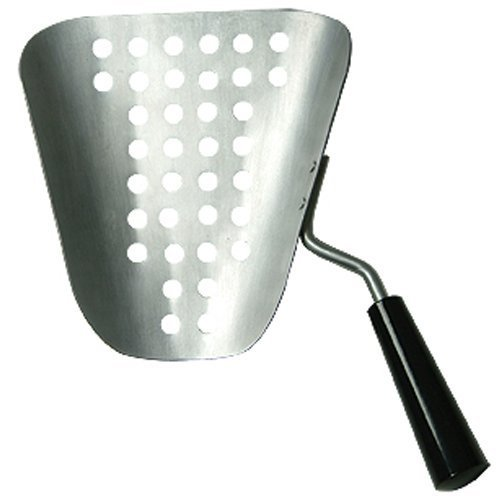 Aluminum Speed Popcorn Scoop