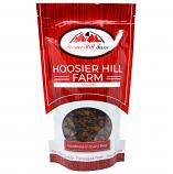 Hoosier Hill Farm Textured Soy Protein Seasoned Beef Strips 2lb Bag
