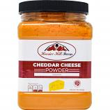 Hoosier Hill Farm Cheddar Cheese Powder,  1 lb