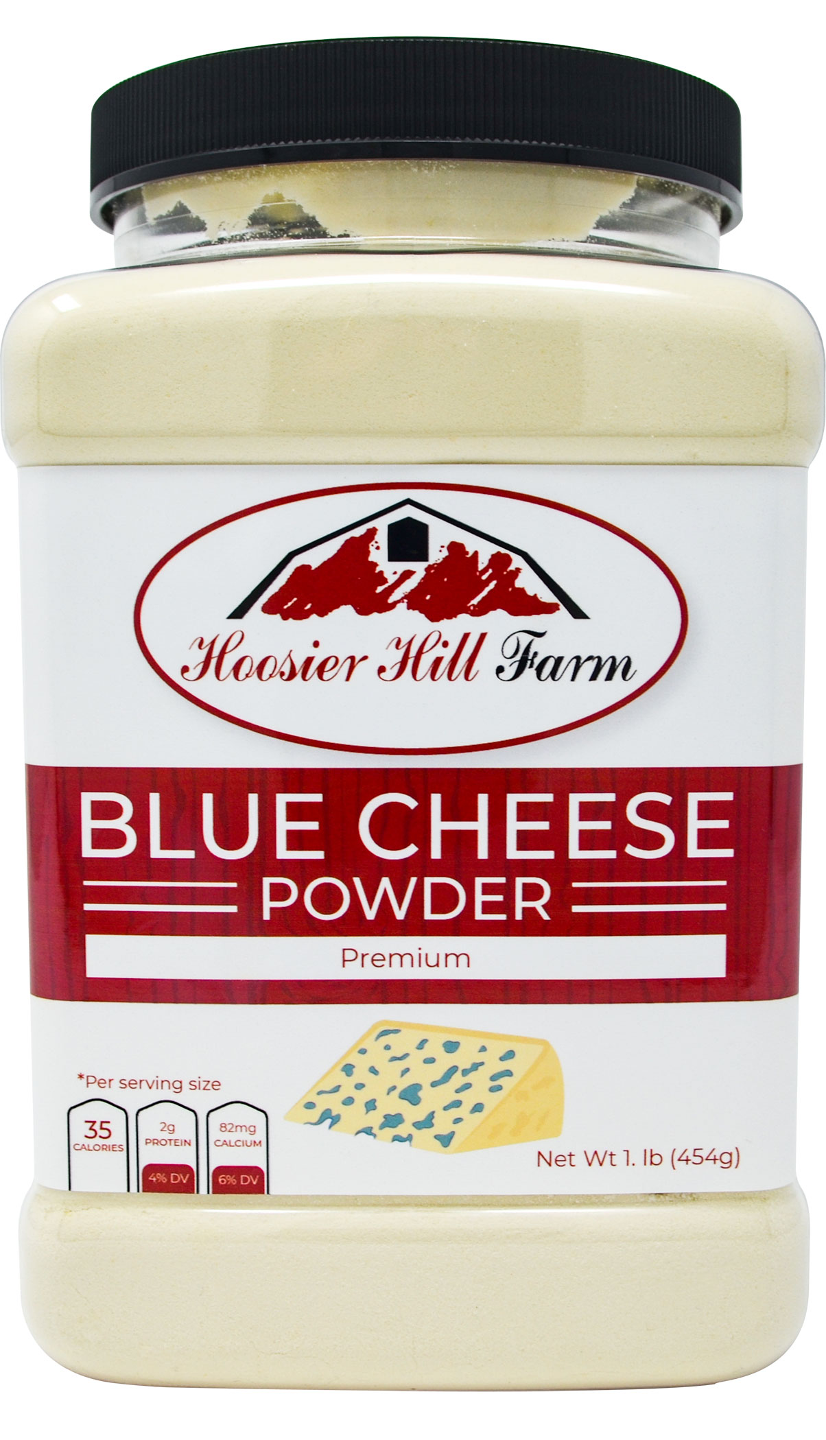 Blue Cheese Powder 1 lb