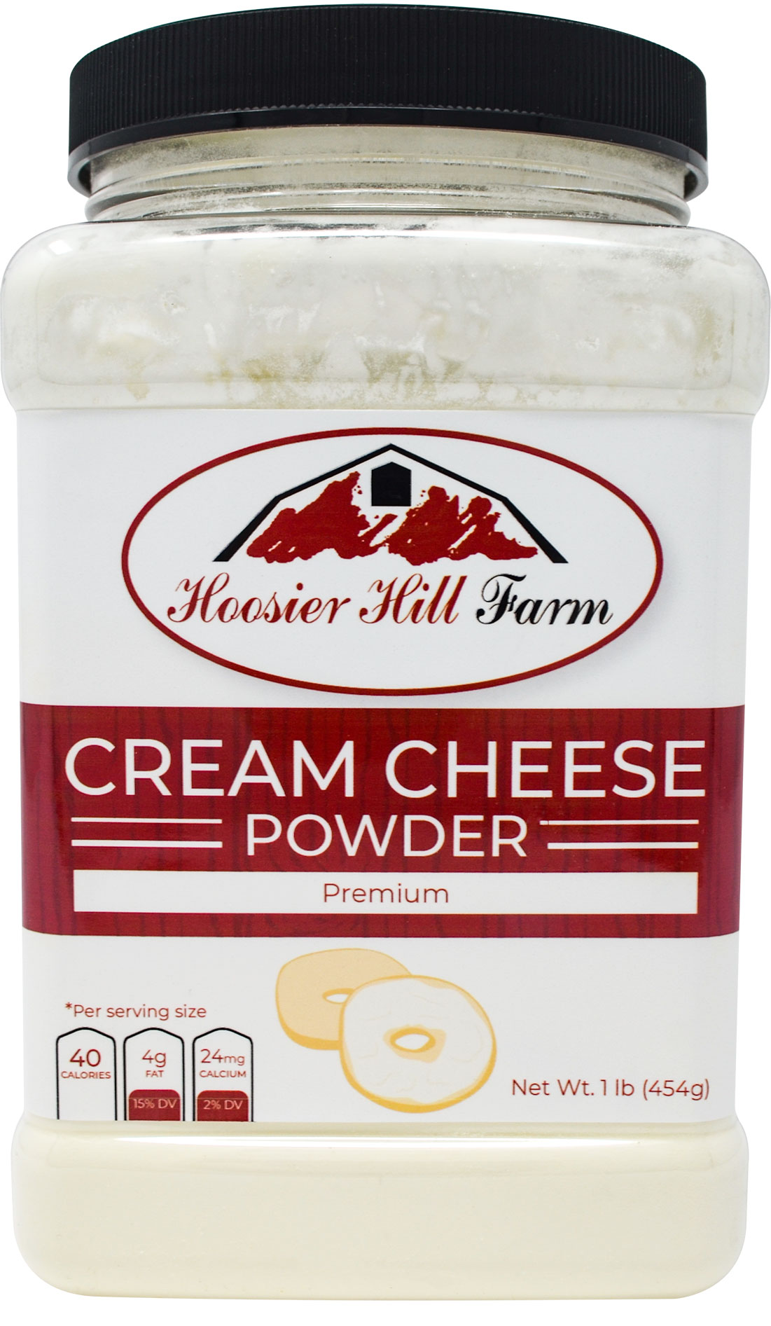 Cream Cheese powder, 1 Lb.