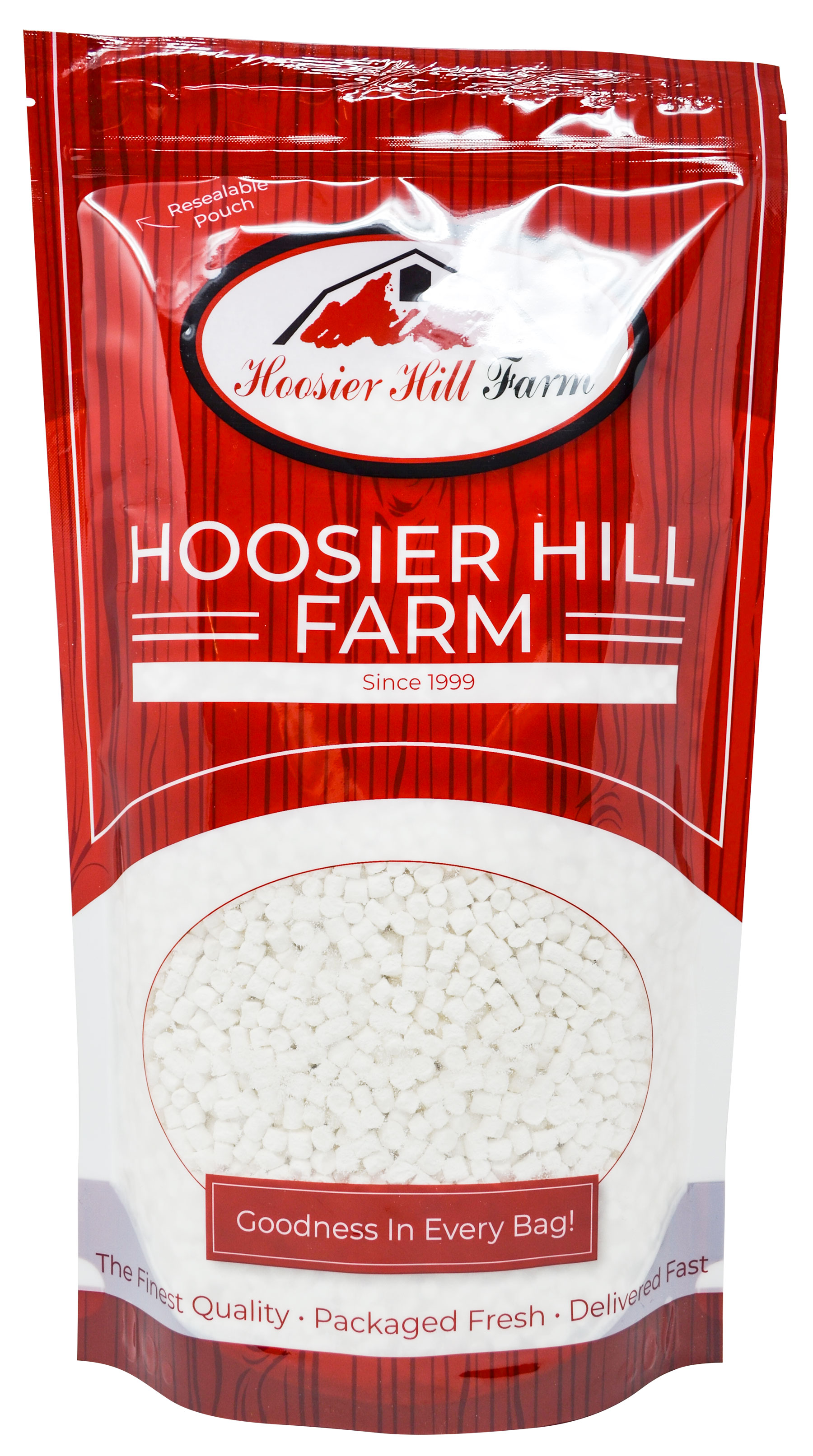 Hoosier Hill Farm Mini Dehydrated Marshmallows (3 lbs)