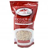 Hoosier Hill Farm Textured Soy Protein Seasoned Chicken Strips 2lb Bag